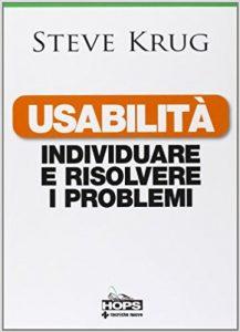 Libri di UX Design - Usabilità. Individuare e risolvere i problemi