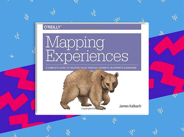 copertina mapping experiences