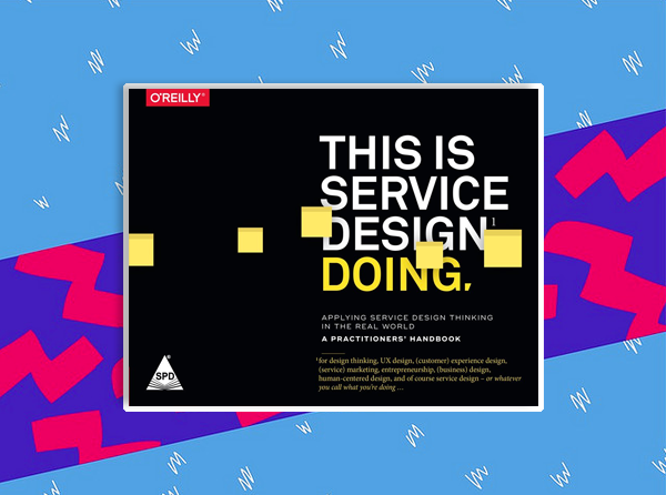 copertina this is service design doing